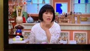 2019年5月19日(日) 放映「はやく起きた朝は…」磯野貴理子 離婚報告箇所 12