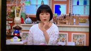 2019年5月19日(日) 放映「はやく起きた朝は…」磯野貴理子 離婚報告箇所 13