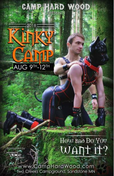 gay event, bisexual campground, glbt camping