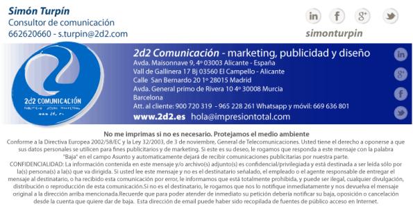 COMUNICACIÓN, MARKETING PUBLICIDAD Y DISEÑO.