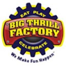 Big Thrill Factory Logo, Download Center