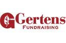 Gertens Fundraising Logo
