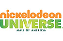 Nickelodoen Universe Logo