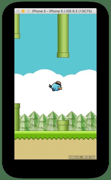 BirdAndPipes