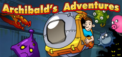 Archibald's Adventures 2