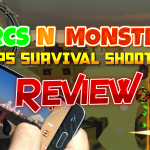 Orcs N Monsters: FPS Survival Shooter – How long can you survive?