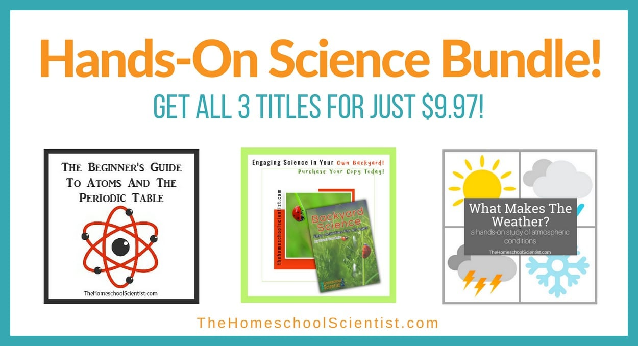 help your kids learn about the weather with