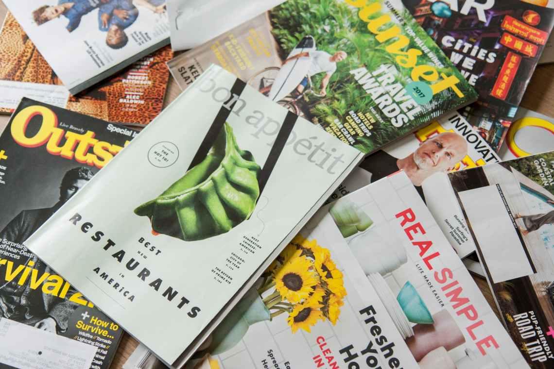 Print Graphic Design Service