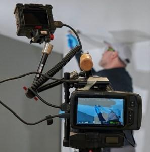 training video
