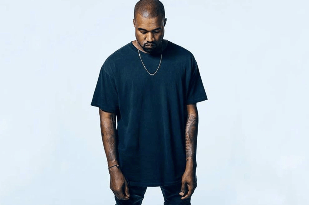 Image result for kanye west 2016