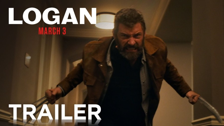 Movie Review  Logan     Mix 105 1