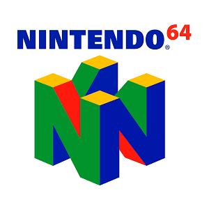 JP Nintendo 64