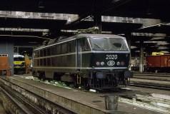 SNCB 2020 at Ronet