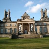 Literary Edinburgh - Peter May - The Lewis Man Trilogy
