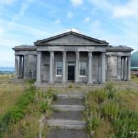 Edinburgh Architecture - William Henry Playfair
