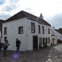 Sketching the Outlander Trail with Edinburgh Sketcher