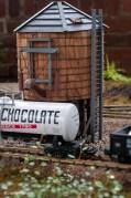 Chocolate Anyone