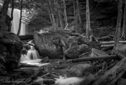 Cucumber Falls, Ohiopyle, Pa
