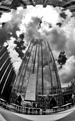 PPG Place, Pittsburgh, Pa