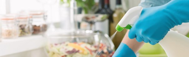 Maintain long-term cleaning focus beyond COVID-19 | Mintel.com