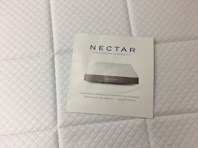 Nectar Mattress Trial Period