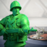 Army Men Strike Beta 3.27.1 APK MODs Unlimited Money Hack Download for android