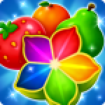 Fruits Mania Fairy rescue 4.0.8 APK MODs Unlimited Money Hack Download for android