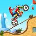 Rush To Crush – Mini Bike Stunt New Games 2.1.015 APK MODs Unlimited Money Hack Download for android