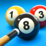 8 Ball Pool 4.7.7 APK MODs Unlimited Money Hack Download for android