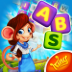 AlphaBetty Saga 1.77.0 APK MODs Unlimited Money Hack Download for android