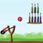 Bottle Shooting Game 2.6.7 APK MODs Unlimited Money Hack Download for android