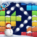 Bricks Ball Crusher 1.1.75 APK MODs Unlimited Money Hack Download for android