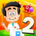 Doctor Kids 2 1.24 APK MODs Unlimited Money Hack Download for android