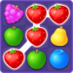 Fruit Link – Blast Line 326.0 APK MODs Unlimited Money Hack Download for android