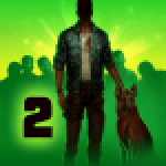 Into the Dead 2 Zombie Survival 1.31.0 APK MODs Unlimited Money Hack Download for android
