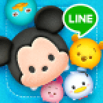 LINE Disney Tsum Tsum 1.67.0 APK MODs Unlimited Money Hack Download for android