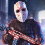 Armed Heist TPS 3D Sniper shooting gun games 1.1.40 APK MODs Unlimited Money Hack Download for android