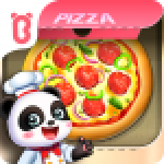 Little Pandas Space Kitchen – Kids Cooking 8.43.00.02 APK MODs Unlimited Money Hack Download for android