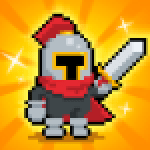 Mr.Kim – 8 bit idle heroes 6.0.70 APK MODs Unlimited Money Hack Download for android