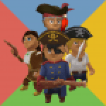 Pirates party 2 3 4 players 2.9 APK MODs Unlimited Money Hack Download for android