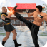 Real Superhero Kung Fu Fight Champion 3.27 APK MODs Unlimited Money Hack Download for android