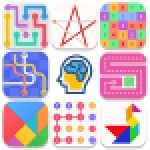 Super Brain Plus -Suduku Blocks Pipes more 1.5.9 APK MODs Unlimited Money Hack Download for android