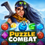 Puzzle Combat 19.0.1 APK MODs Unlimited Money Hack Download for android