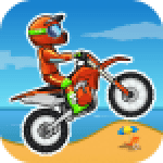 Moto X3M Bike Race Game 1.14.13 APK MODs Unlimited Money Hack Download for android
