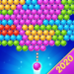 Bubble Shooter Pop-Blast Bubble Star 2.31.5027 APK MODs Unlimited Money Hack Download for android