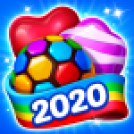 Candy Smash Mania 8.8.5029 APK MODs Unlimited Money Hack Download for android