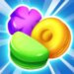 Cookie Crunch – Matching Blast Puzzle Game 1.1.6 APK MODs Unlimited Money Hack Download for android