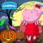 Halloween Candy Hunter 1.2.3 APK MODs Unlimited Money Hack Download for android