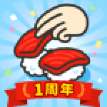 MERGE SUSHI 3.8.0 APK MODs Unlimited Money Hack Download for android