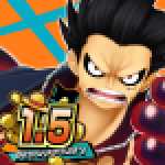 ONE PIECE 33300 APK MODs Unlimited Money Hack Download for android